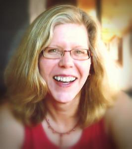 Vivian from Boulder Colorado