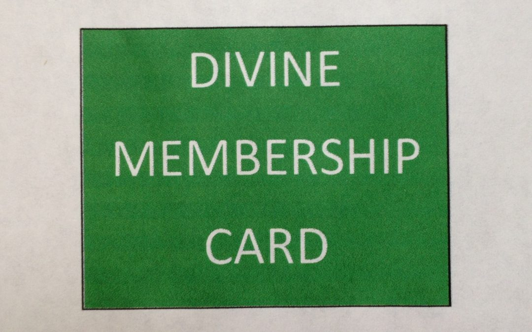 The Privileges of Membership