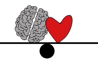 Balancing Intelligence and Love