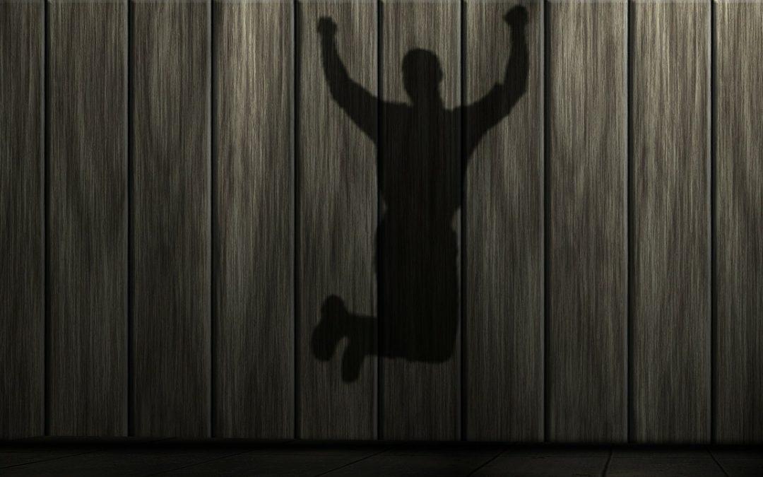 The Attitude of Gratitude in Reverse!