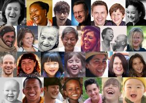 Laughter as Healer
