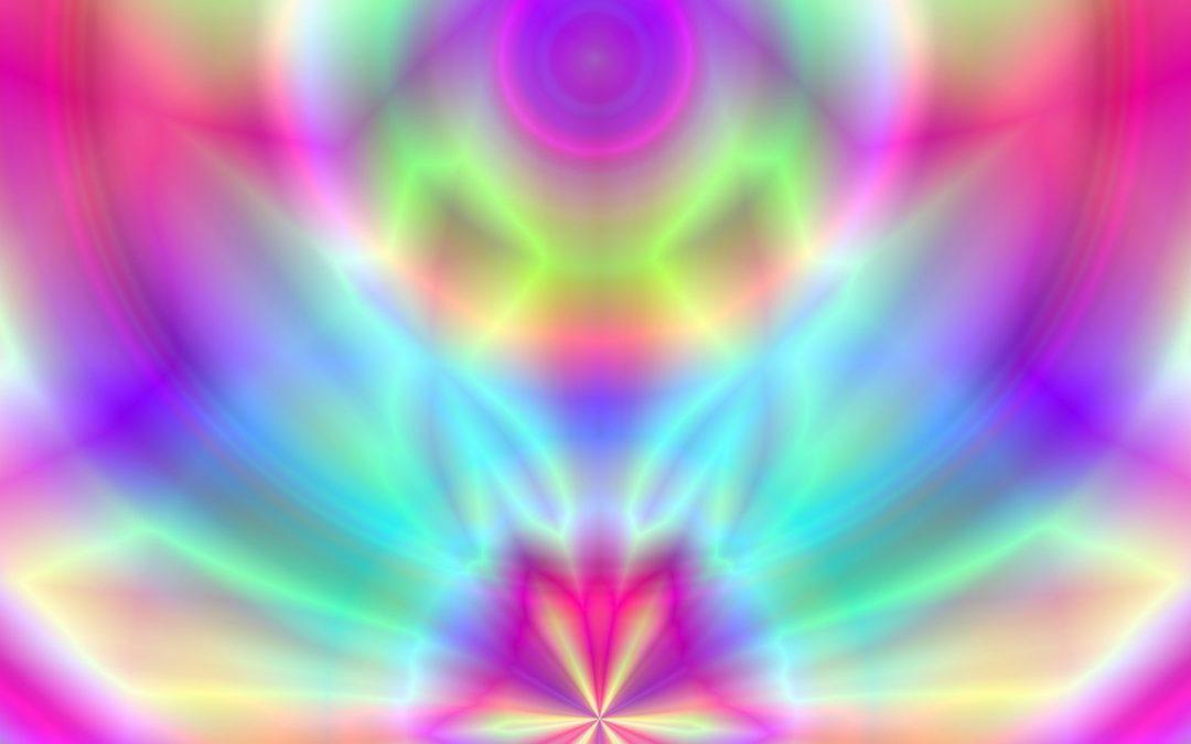 Divine Masculine and Divine Feminine Energy Explored